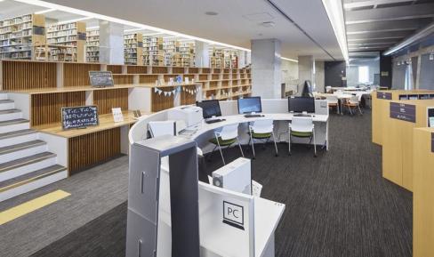 【悲報】高知県立大「新しい図書館、前より小さく造っちゃった」 → 蔵書3万8千冊を燃やす 絶版本も多数