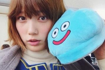 【悲報】本田翼さん、女性Youtuberの完全上位互換になってしまう
