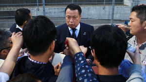 日本サッカー協会・田嶋幸三会長 コロンビア戦へ「10日間あれば準備十分」