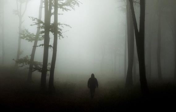 【衝撃】人体の肉を削ぎ白骨にする「人食い霧」が存在!?