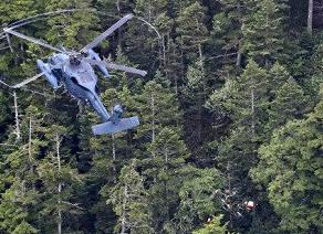 【悲報】群馬ヘリ墜落、9人全員の死亡確認