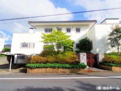 【画像】売りに出された東京の9億2000万の家がコチラ