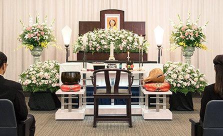 父ちゃんの葬式で事件発生wwww