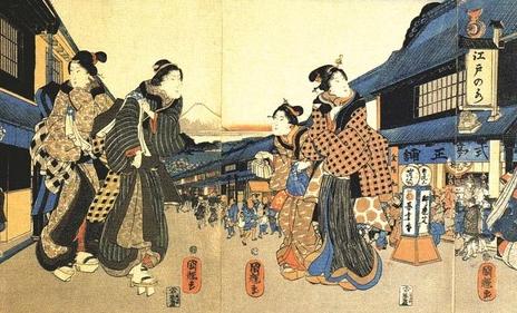 日本の政治制度って江戸時代のまんまが一番良かったんじゃね?