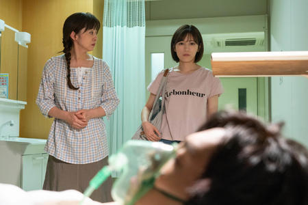 【悲報】元AKB・渡辺麻友のドラマ「いつかこの雨−」眠り続ける兄に1・4%