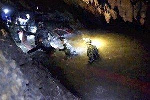 【タイ洞窟】ついに一人死亡者出る