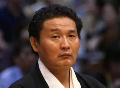 【速報】貴乃花親方が日本相撲協会に退職届を提出