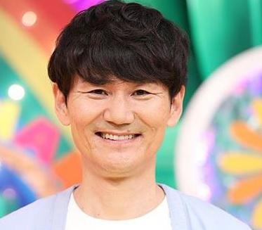 【悲報】南原清隆さん、24時間突っ立ってるだけで1200万稼いでしまう