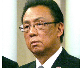 福島県庁がTOKIOポスター外す 梅沢富美男激怒「情けない。ノーギャラで応援してもらっていて。感謝こそすれ、そんなことするなんて」