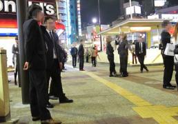 名古屋の繁華街で中学生が客引き。警官に声かけ逮捕「60万は稼いだ」