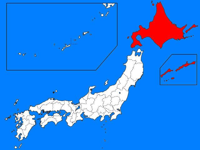 【衝撃】北海道でアトピーが急増加 全国の倍以上 なんで?
