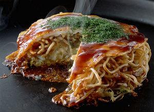 広島風お好み焼きのが美味しくね?大阪焼きは小麦粉のバッテラ焼き思い出してなんか嫌だ