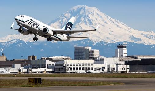 【悲報】アメリカの自殺志願者、旅客機を盗んで墜落させて死亡
