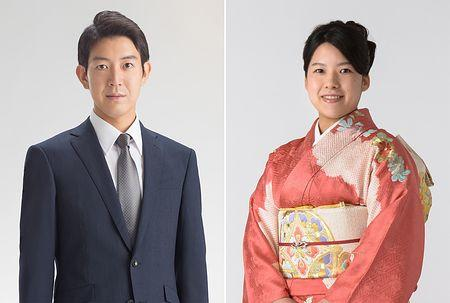 【朗報】高円宮絢子さまの結婚相手、とても誠実そうでお前らも安心