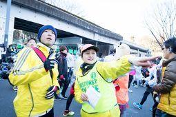 11万人以上が必要な東京五輪ボランティアの説明会に、230人が大集結!