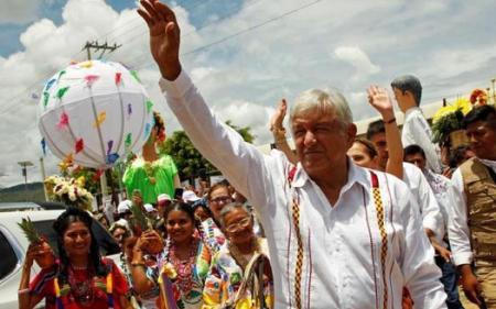 【修羅の国】メキシコ選挙の為に既に100人以上候補者死亡