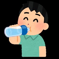 【注意】夏場のペットボトル、口をつけて飲むのは超危険!雑菌繁殖→ボトル膨張→破裂→骨折で大惨事、死ぬぞ!!!