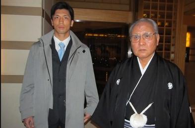 ボクシング山根会長「ミヤネ屋」に激昂!村田の五輪決勝で息子がセコンドに付いた理由「政治的な力じゃなくて何があるんですか!」