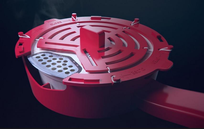 【悲報】日清食品「キャベバンバン」の発売を断念 カップ焼きそばのふた裏のキャベツ落とし装置