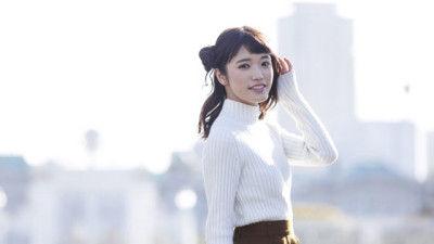 【朗報】元人気子役の美山加恋さん、推定Fカップの巨乳に成長wwwwwwww