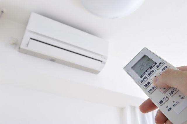 【急募】室温36度なのにエアコンつけない親の説得方法