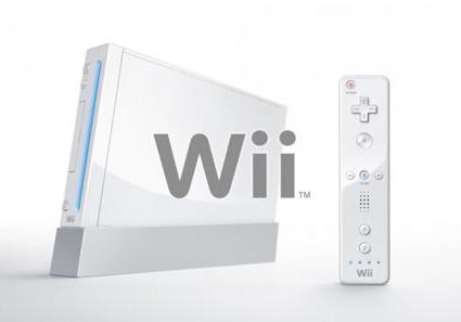 今の大学生「初めてやったテレビゲームはWii」