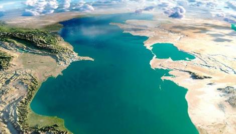 【論争】カスピ海は湖?海?…結論は 20年超す難航の協議合意