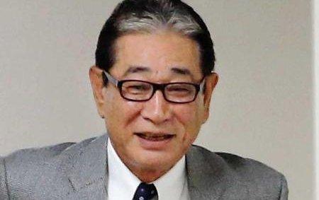 【訃報】星野仙一さん死去