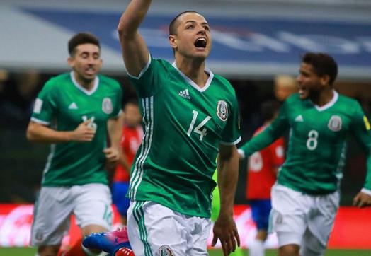 【悲報】メキシコさん、2連勝なのになぜか敗退危機