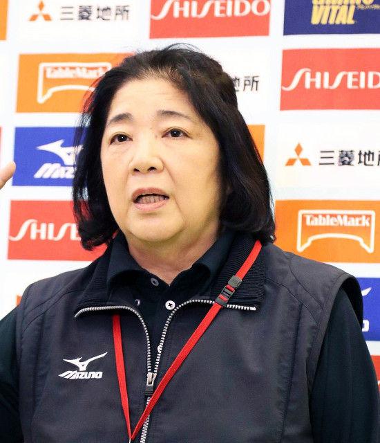 【体操】塚原千恵子本部長、電話取材で告白!「私達が協会辞めたら相当なことになるよ。もっと言いたいこと言うよ」
