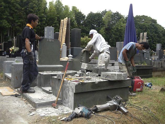 檀家「墓じまいしたいのですが」寺「700万。檀家抜けるにもそれ相応のケジメってもんが必要やろ?」