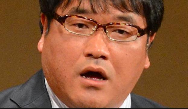 カンニング竹山「大阪に素人のセフレがいるけど?他人の不倫で怒るの気持ち悪い」