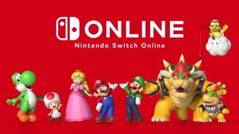 「Nintendo Switch Online」有料化スタート!本日のアプデv6.0でセーブデータのバックアップや複数本体でのDLソフトプレイが可能に!!