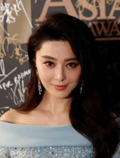 【悲報】中国のハリウッド女優、ファンビンビン 消息を絶つ