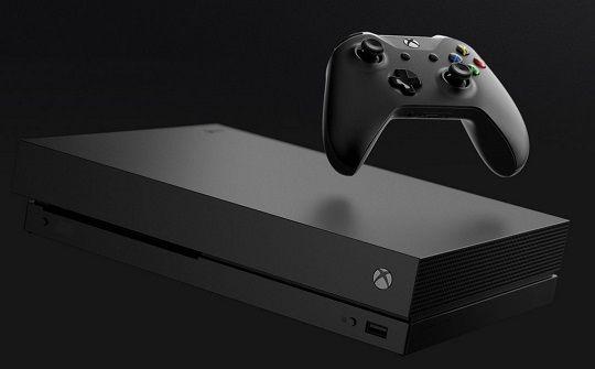 マイクロソフト「今すんごい次世代Xbox開発中やで!出たら買ってや!」