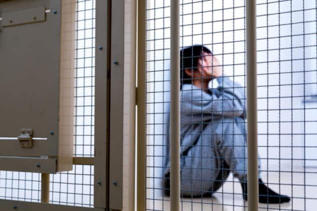 【悲報】刑務所、刑蒸暑になる