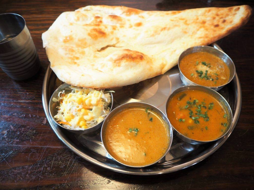最近、インド料理店が増え続けている理由がヤバイ