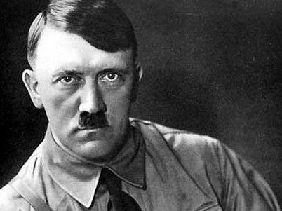 ヒトラーに今のドイツを見せたらどう思うやろか?
