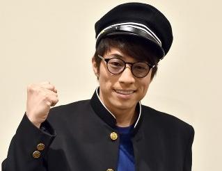 【悲報】ロンブー淳さん、青山学院大受験すべて不合格確定へ 「頼みの綱の法学部もダメでした」