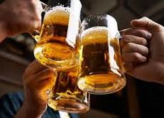 【研究結果】飲酒に適量はなく、一杯目から健康に悪影響を及ぼす と判明