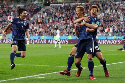 【サッカー】決勝T懸け「ギャンブル」に勝った西野監督