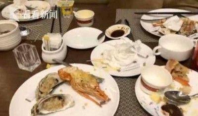 【中国】レストランで提供の伊勢エビからガム…責任者「エビが自分で食べたんでしょう」