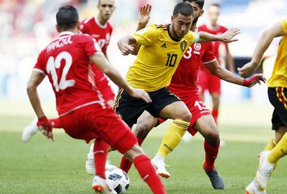 【朗報】日本がベルギーに勝つ方法 見つかる!