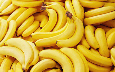【朗報】バナナ、最強だった!副作用なしでスポーツドリンクや薬と同じ成分を得られる