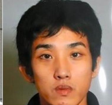 樋口容疑者、自転車で日本一周をしている無関係の男性と一緒に行動。男性「樋田容疑者とは知らなかった」