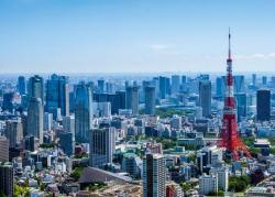東京一極集中が止まらない 今年だけで7万8千人増加 東京の人口が2025年に1400万人突破へ
