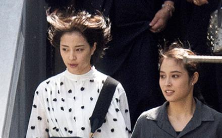 【画像】広瀬すず&アリス 人気姉妹が渋谷で見せた素顔のツーショット!