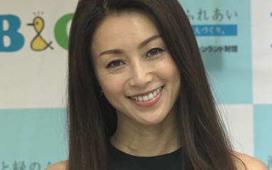薬物事件で捕まった酒井法子さんが「子ども健全育成大使」に就任
