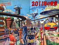 【朗報】2100年までの未来予想、凄すぎるwwww