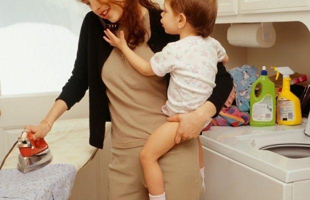 【画像】一般家庭のママ凄すぎるwww 何してんだよ?wwww